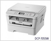 Brother DCP-7055W