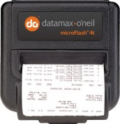 Datamax O'Neil MicroFlash 4t