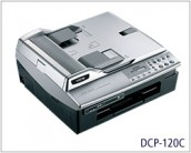Brother DCP-120C
