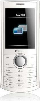 Philips CTX503WHT/00