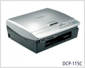 Brother DCP-115C