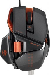Mad Catz Cyborg R.A.T Infection