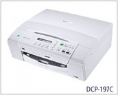 Brother DCP-197C